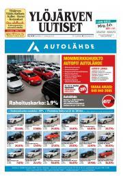 Ylöjärven Uutiset