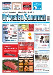 Oriveden Sanomat 24.10.2018