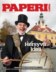 Paperiliitto