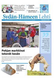 Sydän-Hämeen Lehti 03.07.2012