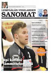 Lempäälän-Vesilahden Sanomat 7.11.2018