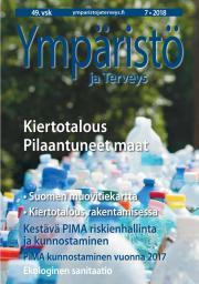Ympäristö ja Terveys-lehti