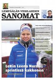 Lempäälän-Vesilahden Sanomat 14.11.2018
