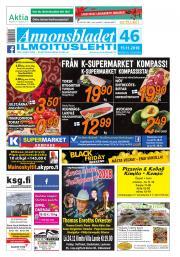 Annonsbladet