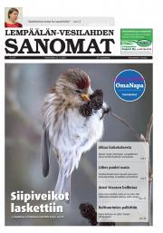 Lempäälän-Vesilahden Sanomat 21.11.2018