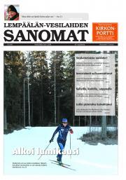Lempäälän-Vesilahden Sanomat 28.11.2018