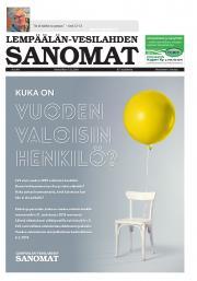 Lempäälän-Vesilahden Sanomat 5.12.2018