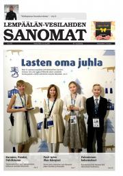 Lempäälän-Vesilahden Sanomat 12.12.2018