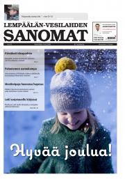 Lempäälän-Vesilahden Sanomat 19.12.2018