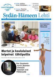 Sydän-Hämeen Lehti 3.1.2019