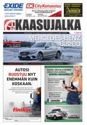 Kaasujalka Kanta-Häme