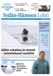 Sydän-Hämeen Lehti 9.1.2019