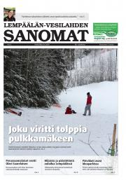 Lempäälän-Vesilahden Sanomat 9.1.2019