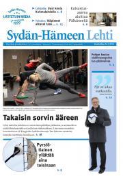 Sydän-Hämeen Lehti 16.1.2019