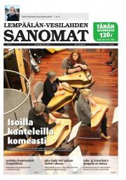 Lempäälän-Vesilahden Sanomat 16.1.2019