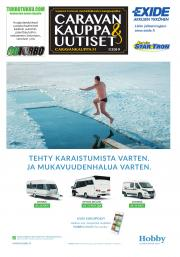 Caravan Kauppa & Uutiset