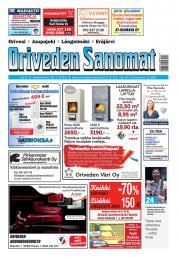 Oriveden Sanomat 30.1.2019