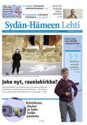 Sydän-Hämeen Lehti 6.2.2019