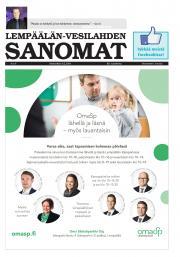 Lempäälän-Vesilahden Sanomat 6.2.2019