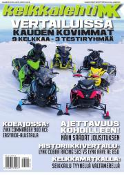 MK-lehti & kelkkalehti.com