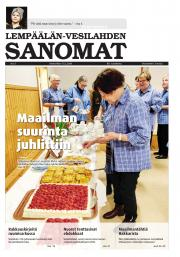 Lempäälän-Vesilahden Sanomat 13.2.2019