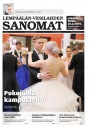 Lempäälän-Vesilahden Sanomat 20.2.2019