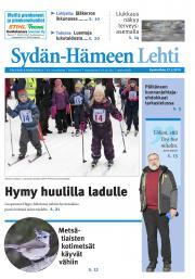 Sydän-Hämeen Lehti 27.2.2019