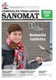 Lempäälän-Vesilahden Sanomat 27.2.2019