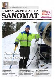 Lempäälän-Vesilahden Sanomat 6.3.2019