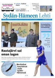 Sydän-Hämeen Lehti 6.3.2019