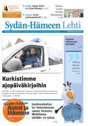 Sydän-Hämeen Lehti 20.3.2019