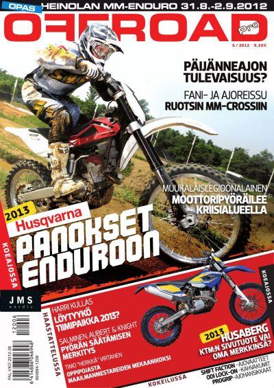 OFFROADPro 6/2012
