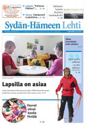 Sydän-Hämeen Lehti 27.3.2019