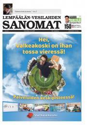Lempäälän-Vesilahden Sanomat 27.3.2019