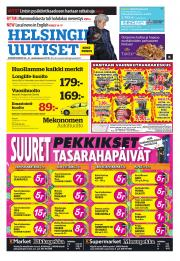 Helsingin Uutiset (kehäpainos)