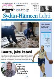 Sydän-Hämeen Lehti 10.4.2019