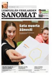 Lempäälän-Vesilahden Sanomat 10.4.2019