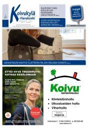 Koivukylä