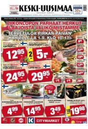 more photos 56d7f 71dbb Lehtiluukku.fi - Keski-Uusimaa 31.08.2012 - Suomen laajin valikoima  digilehtiä netissä