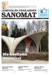 Lempäälän-Vesilahden Sanomat 24.4.2019