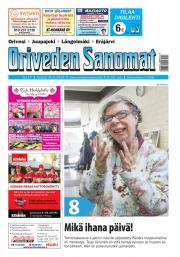 Oriveden Sanomat 25.4.2019