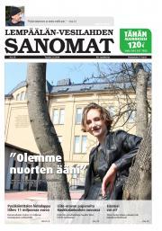 Lempäälän-Vesilahden Sanomat 2.5.2019