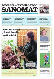 Lempäälän-Vesilahden Sanomat 06.09.2012