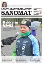 Lempäälän-Vesilahden Sanomat 8.5.2019