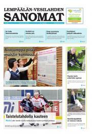 Lempäälän-Vesilahden Sanomat 10.09.2012