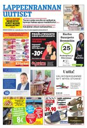 Lappeenrannan Uutiset