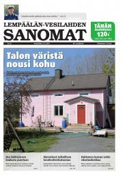 Lempäälän-Vesilahden Sanomat 22.5.2019