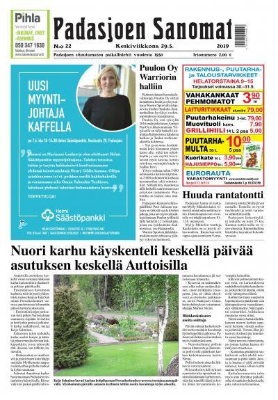 Savelanpolun aukion. min esille Pihlajamäentien ja Kehä I:n välinen vilkas läpiajoliiken-.