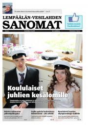 Lempäälän-Vesilahden Sanomat 5.6.2019
