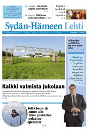 Sydän-Hämeen Lehti 12.6.2019